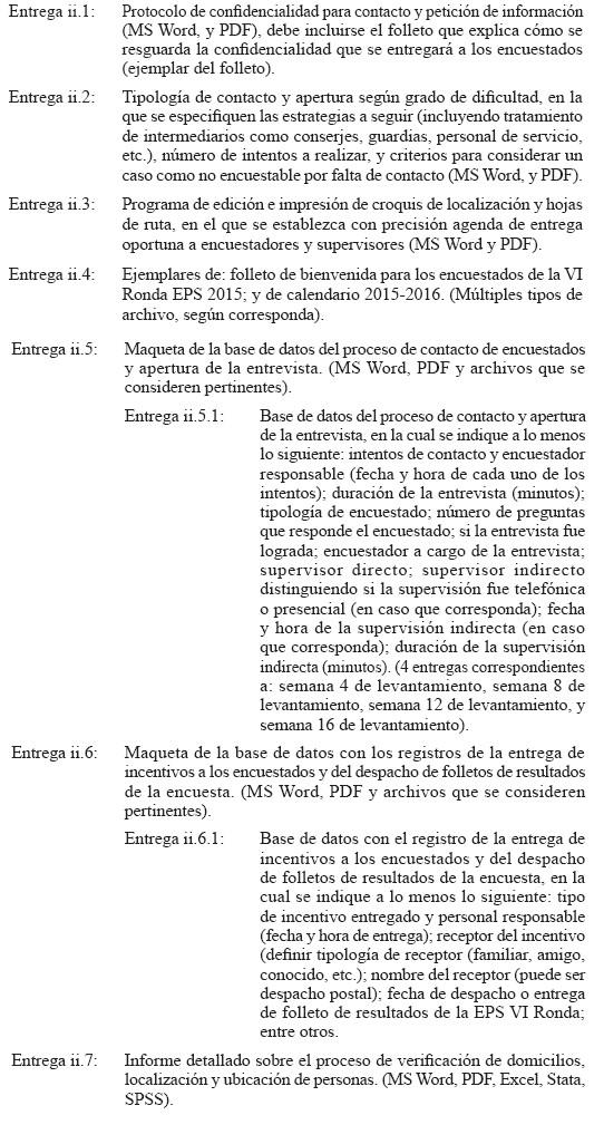RES-2 AFECTA 24-SEP-2015 MINISTERIO DEL TRABAJO Y PREVISIÓN SOCIAL ...