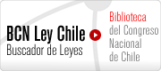 Buscador de Leyes - BCN Ley Chile